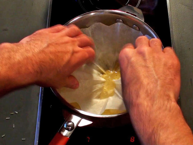 Cuire du riz façon pilaf